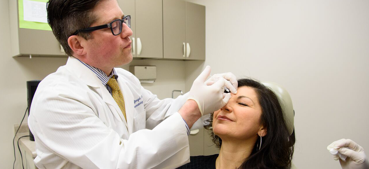 Cosmetic Services at Dermatology Consultants of North Dallas